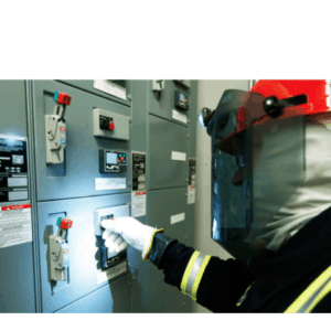 Arc Flash Personal Protection