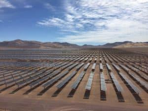 T&D Solar 1