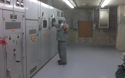 Electrical Arc Flash Solutions
