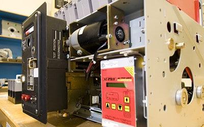 Electrical Equipment Repair