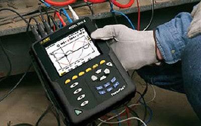 Electrical Power Quality & Harmonic Analysis
