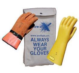 Safety Glove Kits