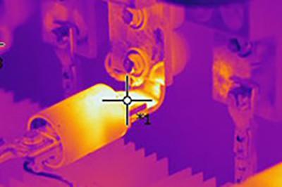 INFRARED & CORONA ELECTRICAL SCANNING